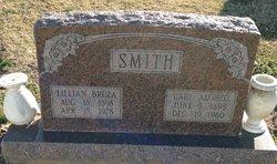 Carl Alonzo Smith