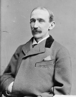 Isaac Wayne MacVeagh