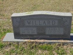 Laura Dee <I>Donaldson</I> Willard