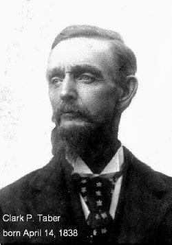 Clark P. Tabor