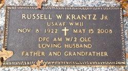 Russell William Krantz Jr.