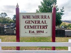 Korumburra Cemetery