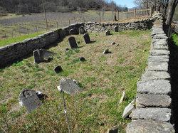 Latouraudias-Sutphin Cemetery
