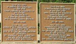 Wereth 11 Memorial Site