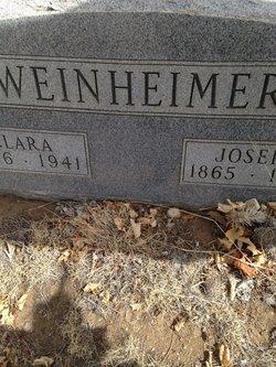 Joseph Weinheimer