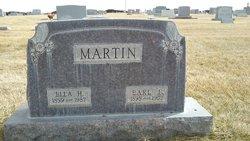 Ella <I>Blackburn</I> Martin