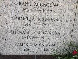 James J. Mignogna