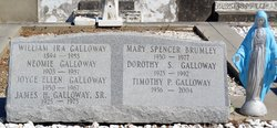 Joyce Ellen Galloway