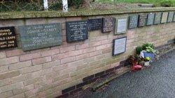 Lambley Park Lane/Main Street Cemetery