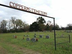 Copperas Cemetery