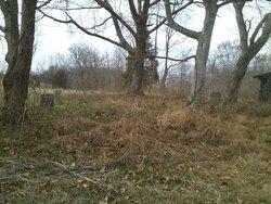 James Brown Sr Family Cemetery