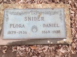 Daniel David Snider