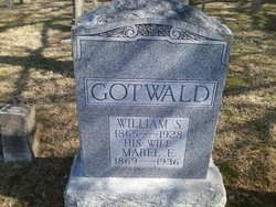 Mabel F. Gotwald