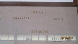 Evelyn R <I>Gilpin</I> Bergdoll