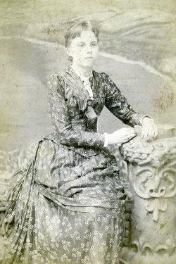 Henrietta Angeline <I>Ravenna</I> Becker