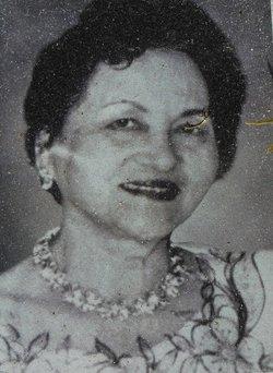 Aurora D. Sabandal