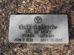 Sgt Kelly C Barlow