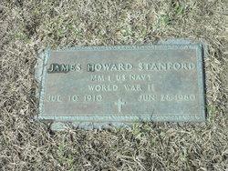James Edward Stanford