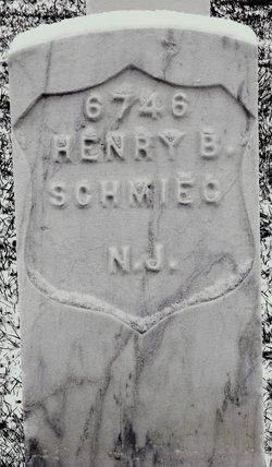 Henry B. Schmieg