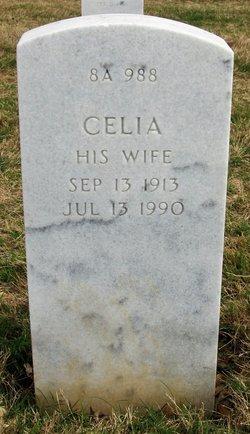 Celia Aguirre