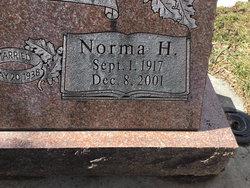 Norma Gwen <I>Haskell</I> Hansen