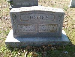 Laura Ellen <I>Dennis</I> Shores