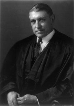 Owen Josephus Roberts