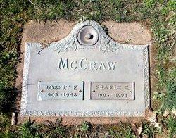 Robert Ferrell McGraw