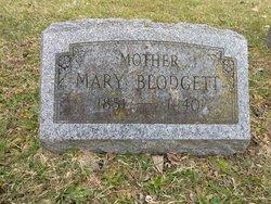 Mary <I>McKay</I> Blodgett