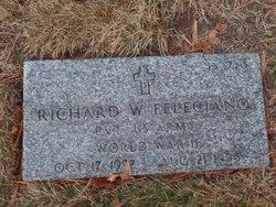 Richard W Feleciano