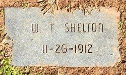 W T Shelton