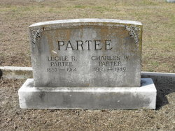 Charles W Partee