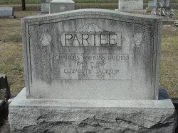 Charles Watkins Partee