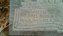 James Monroe Clark