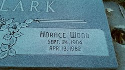Horace Wood Clark