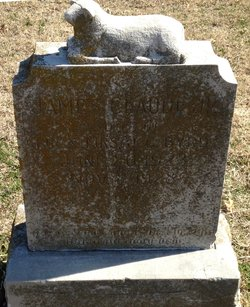 James Claude Byrd, Jr