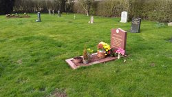 Stonesby Saltby/Sproxton Road Cemetery