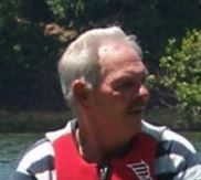 PFC Harold Wayne Carpenter