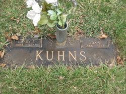Ada V. <I>Wadding</I> Kuhns