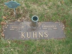 Harry L. Kuhns, Jr