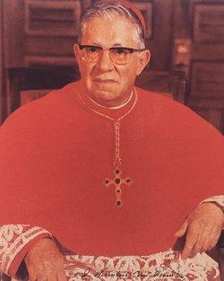 Cardinal José Humberto Quintero Parra