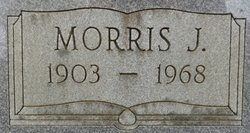 Morris Jesse McCandless