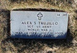 Alexander Sawtelle Trujillo