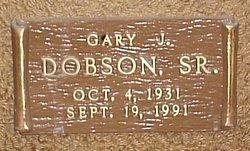 Gary James Dobson, Sr