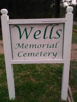 Wells Memorial Cemetery