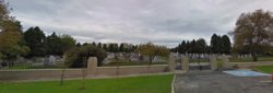 Cashel Cormac's Cemetery