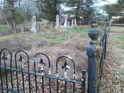 Hilton Cemetery