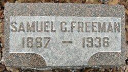 Samuel C. Freeman