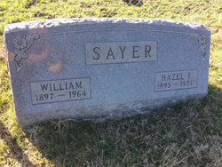 William Sayer