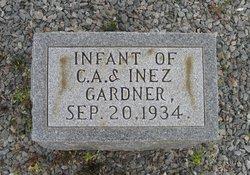 Infant Gardner